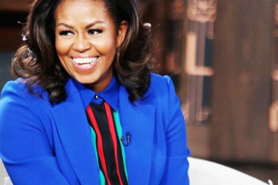 Bivša prva dama Mišel Obama: Ovo sam ja, potpuno ogoljena!