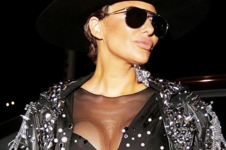 Pop zvezda Ana Nikolić nakon svega: Nikada nisam bila ovoliko mršava!