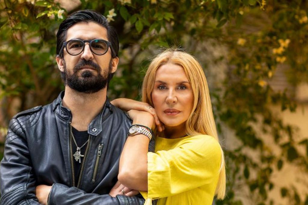 Verica Rakočević: Nikada ne bih varala niti oprostila bilo koju vrstu prevare