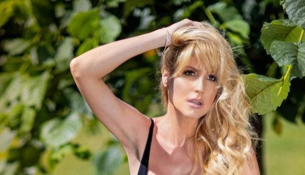 Glumica Iva Štrljić otkrila moćno žensko oružje: Naša snaga leži u pitomosti!