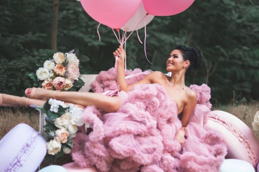 Budite najlepša mlada svih vremena: Pet koraka do venčanice iz snova!
