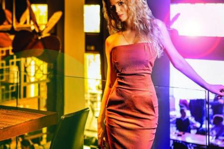 Bojana Ordinačev: Uskoro punim 40 i nije u redu da po gradu šetam u kratkom šortsu