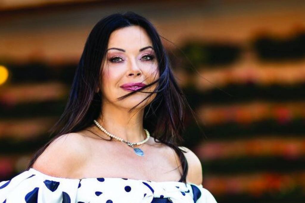 Voditeljka Dragana Katić otkrila da je u vezi: Važno mi je da imam svoje parče slobode!
