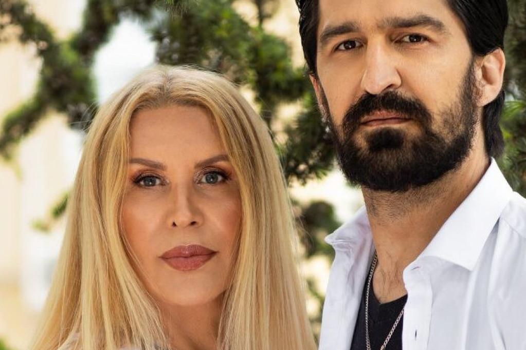 Verica Rakočević i Veljko Kuzmančević: Mi smo dva potpuno različita sveta!