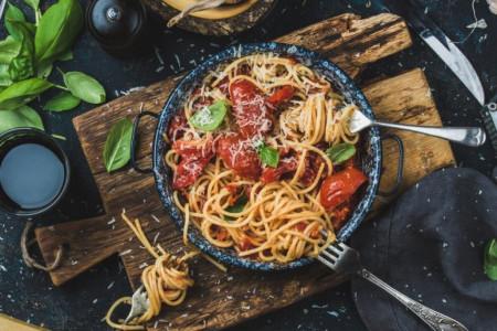 """Savršeni italijanski recepti: Ukusna jela za celu porodicu gotova za """"tren oka""""!"""