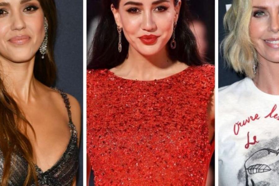 Omiljeni modni aksesoar slavnih dama: Izgledaju li ženstvenije s njim?