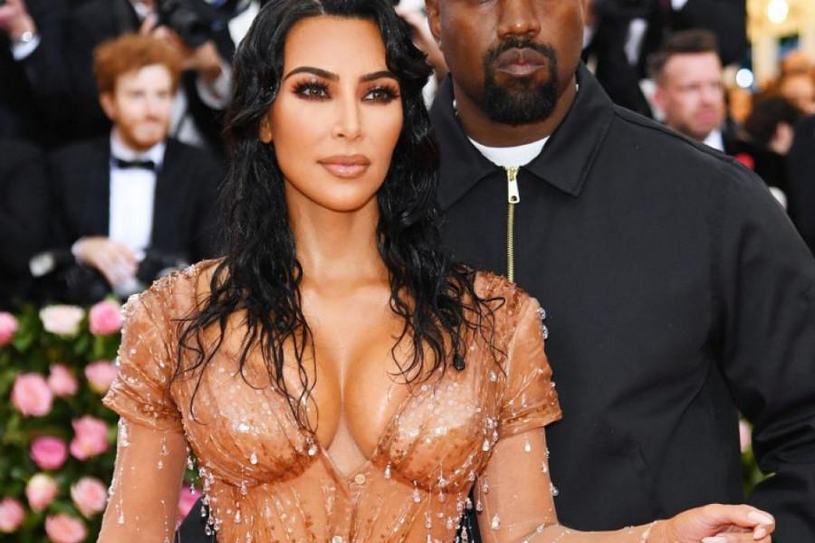 Kim i Kanje imaju razlog za veliko slavlje:  Pred nama je večnost!