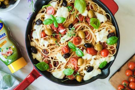 Dobre vesti iz Dijamanta: Majonez sa maslinama za ljubitelje mediteranske kuhinje