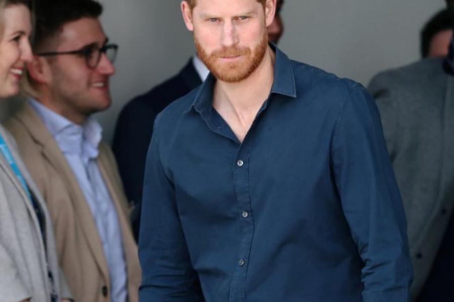 Princ Hari doživeo nervni slom i hitno primljen u bolnicu?!