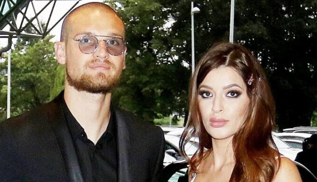 Stiže sin! Predrag i Ana Rajković očekuju drugo dete!