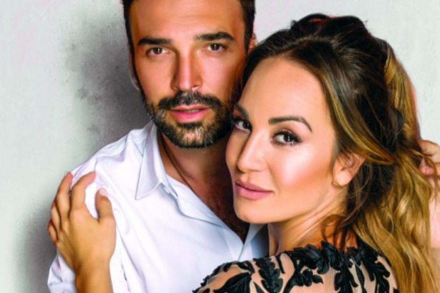 """Jelena i Ivan Bosiljčić """"složili stvari"""" na svoje mesto: Ovo je plan supružnika!"""