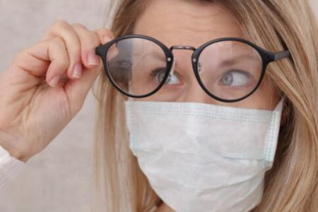 Pet jednostavnih načina kako da izbegnete magljenje naočara tokom nošenja zaštitne maske