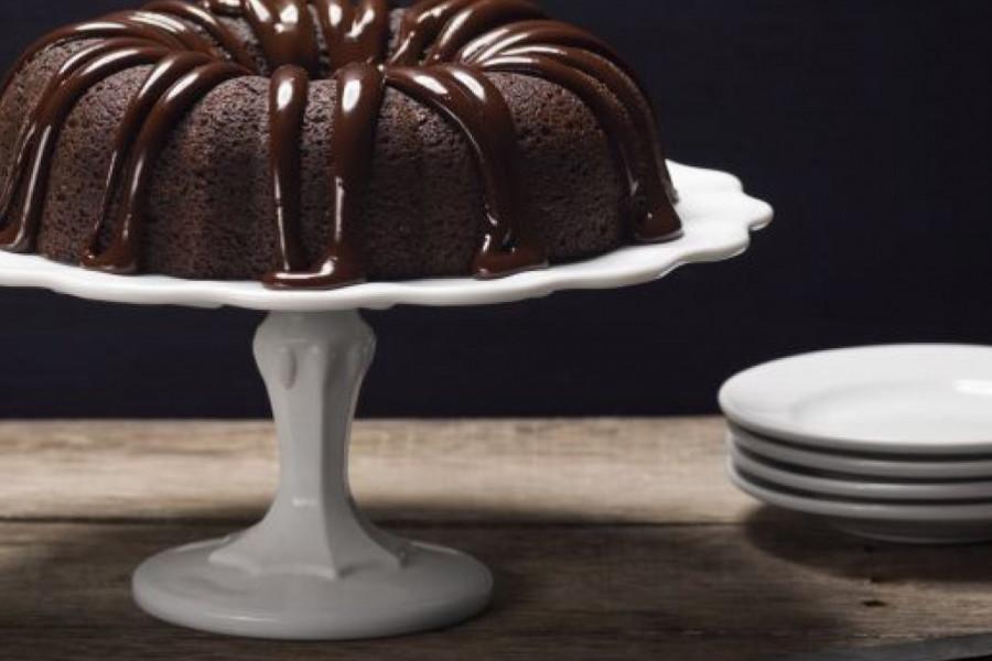"""Ukusan je koliko i intrigantan! Probajte kolač """"Crni pepeo"""" (recept)"""
