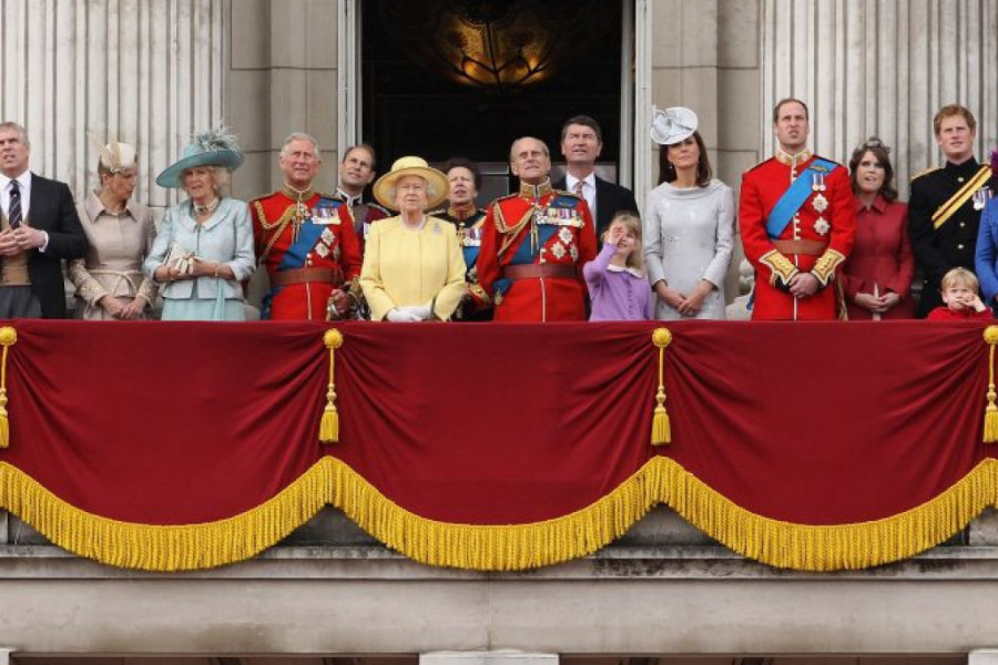 Teška smrt pogodila kraljevski dvor!