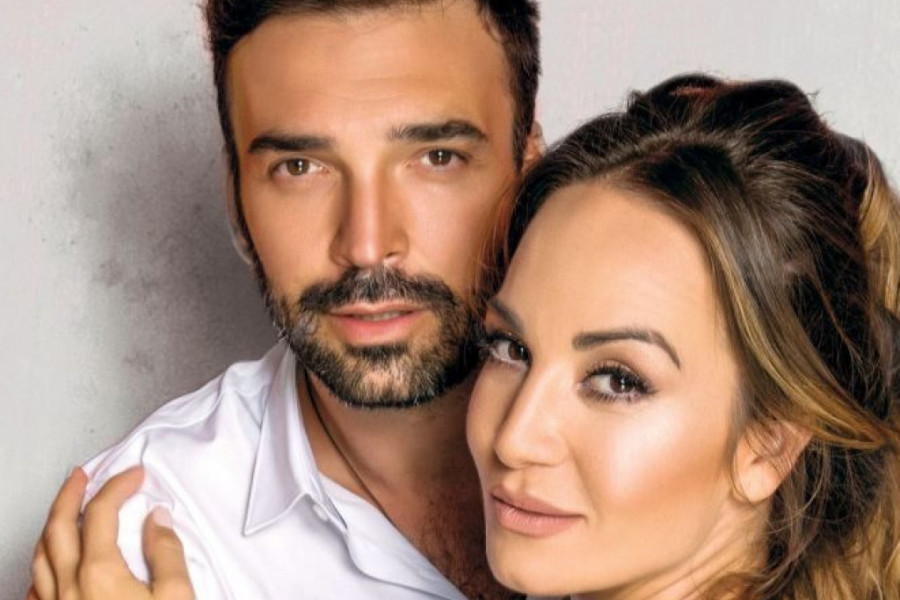 """Jelena Tomašević i Ivan Bosiljčić EKSKLUZIVNO za """"Story"""": Naša borba za srećan brak!"""