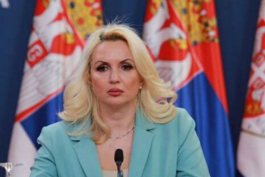 Biografija Darije Kisić Tepavčević će vas ostaviti bez daha: Detalji iz života jedne od najhrabrijih žena u Srbiji!
