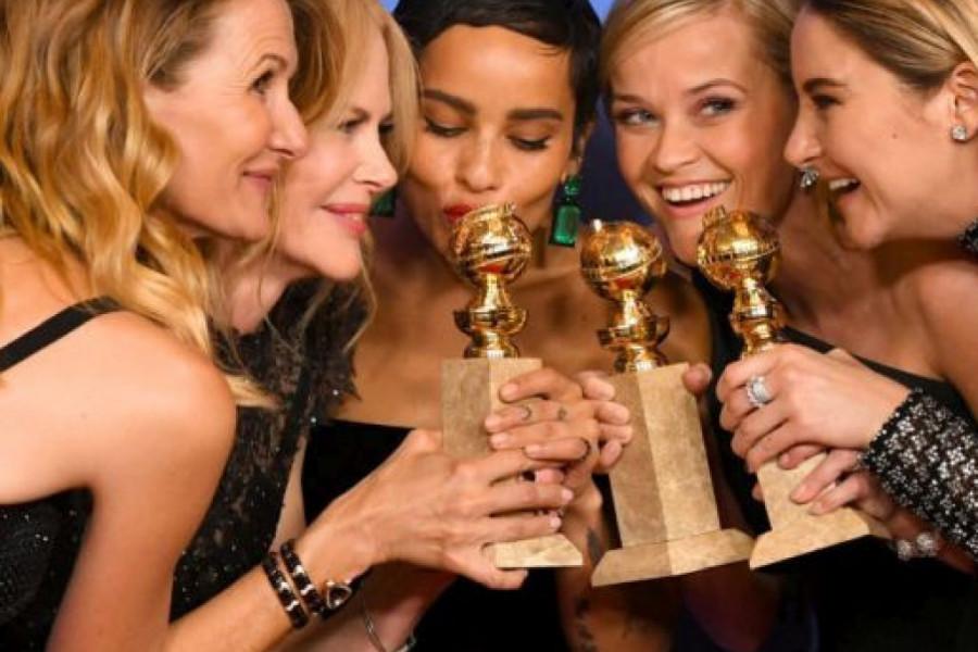 Velika holivudska imena u popularnim TV serijama