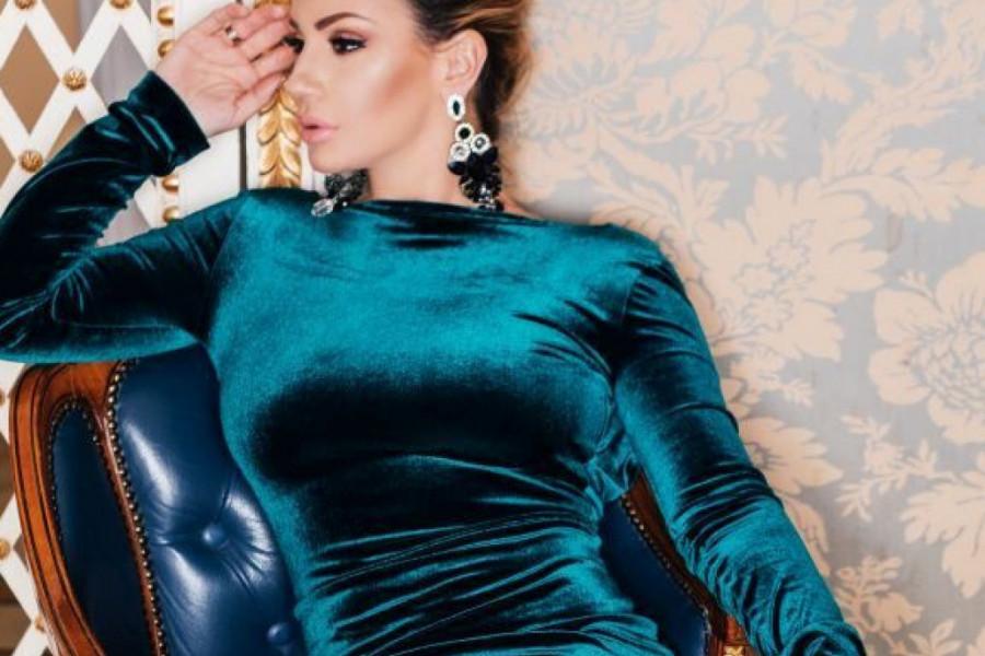 Ana Kokić otkrila kako je zadržala seksi telo: Ovo je tajna zašto se ne goji u izolaciji!