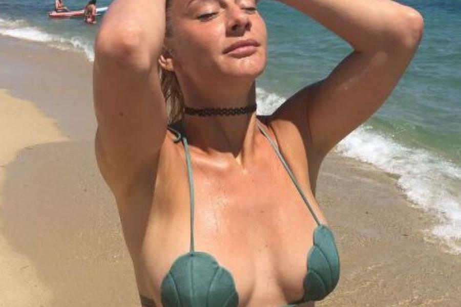 Instagram gori! Milica Dabović je prava seksi mama! (foto)