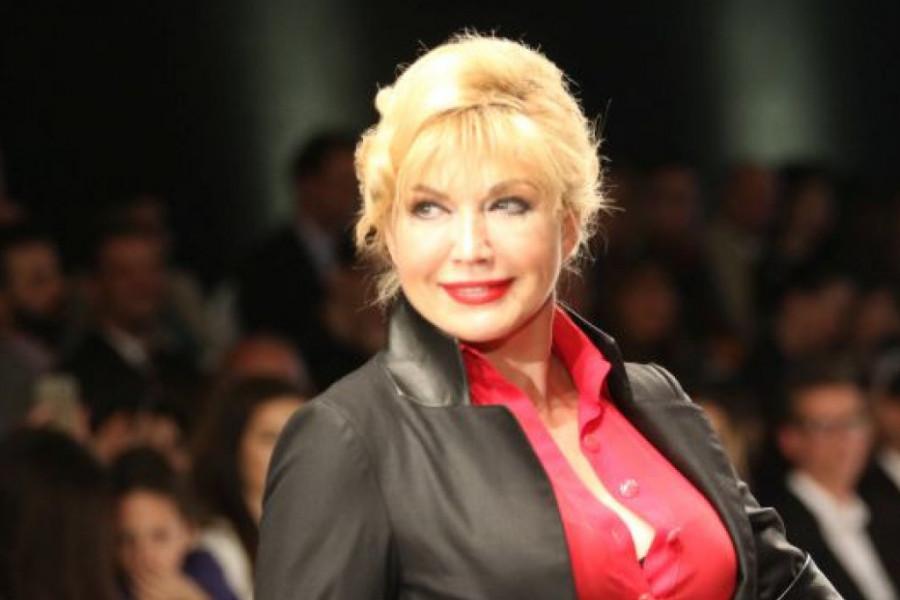Ne može više, Suzana Mančić ostavila muža Grka?
