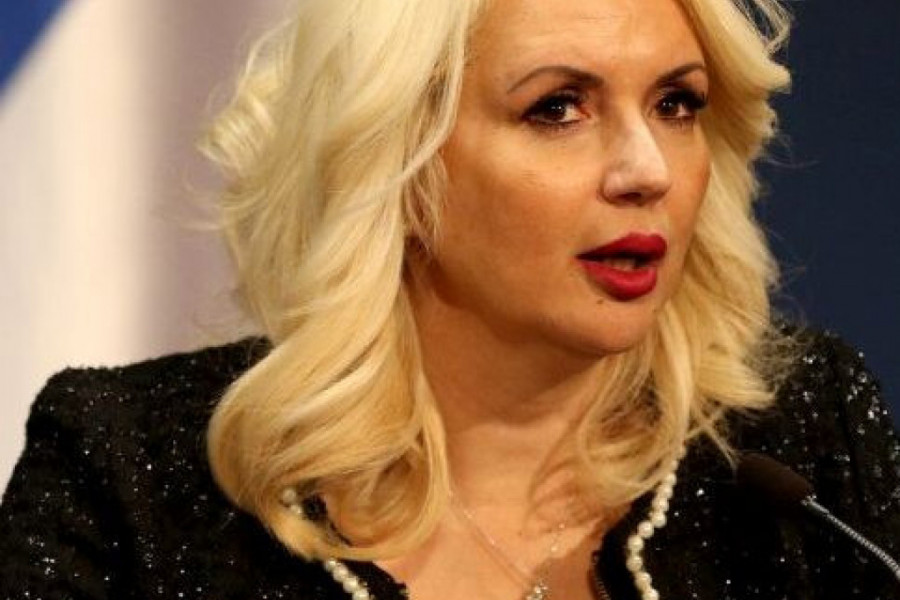 Neprikosnovena dama sa stilom: Doktorka Darija Kisić obožava ovaj modni detalj! (foto)