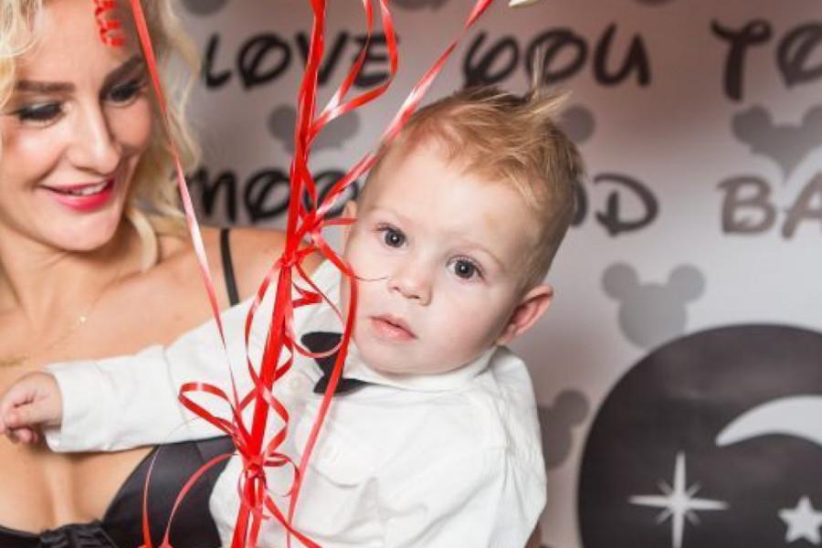 Milica Dabović besna i ljuta: Stefanov otac za nas ne postoji!