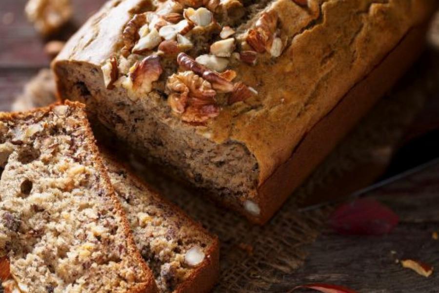 Muči vas nestašica kvasca? Donosimo vam recept za beskvasni hleb sa pivom i đumbirom (recept)