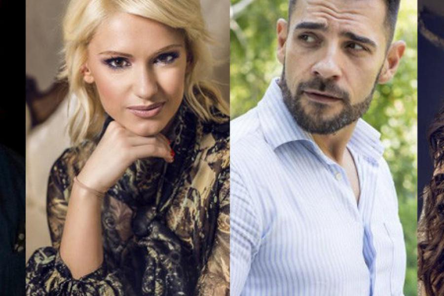 Akcija spasavanja života: Naši poznati glumci u nikad viđenom izdanju! (foto)