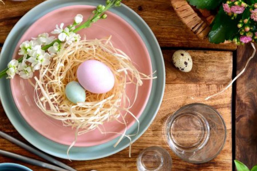 Čarobna uskršnja jaja: Top 10 sjajnih tehnika farbanja koje svakome uspevaju!