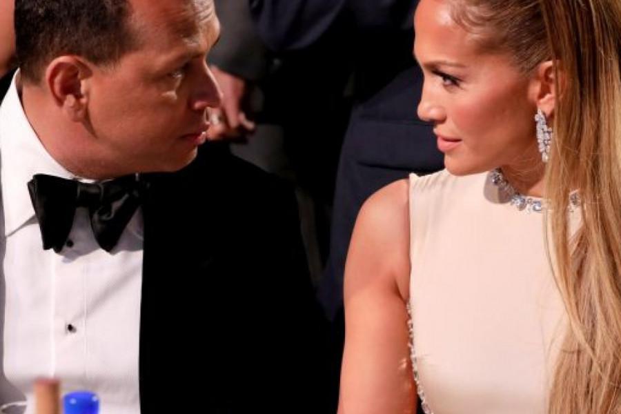 Dženifer Lopez i Aleks Rodrigez odložili venčanje zbog korona virusa!