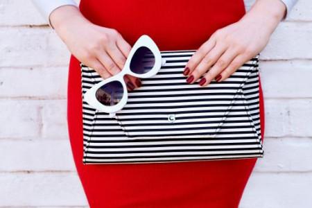 Crvena, boja ljubavi i krvi ove sezone je fashion must have!