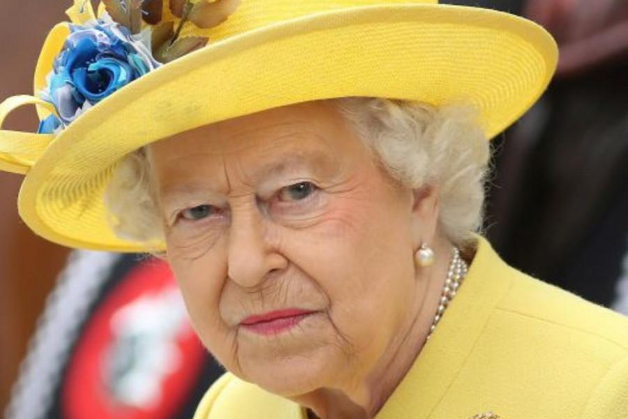 Britanski dvor krije tajnu: Kraljica Elizabeta umire od raka?