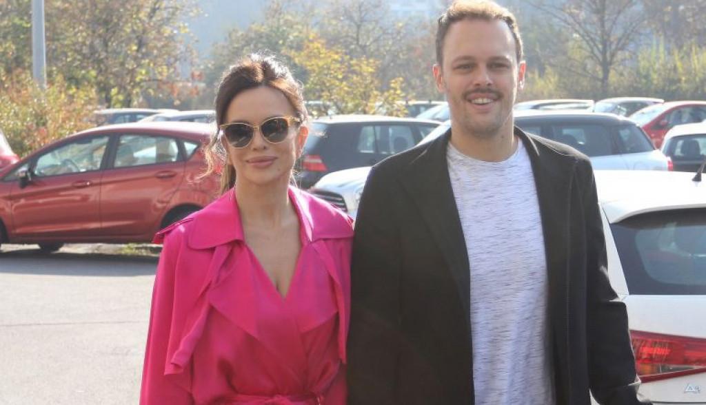 Ništa od razvoda! Severina i Igor Kojić proslavljaju petogodišnjicu ljubavi! (foto)