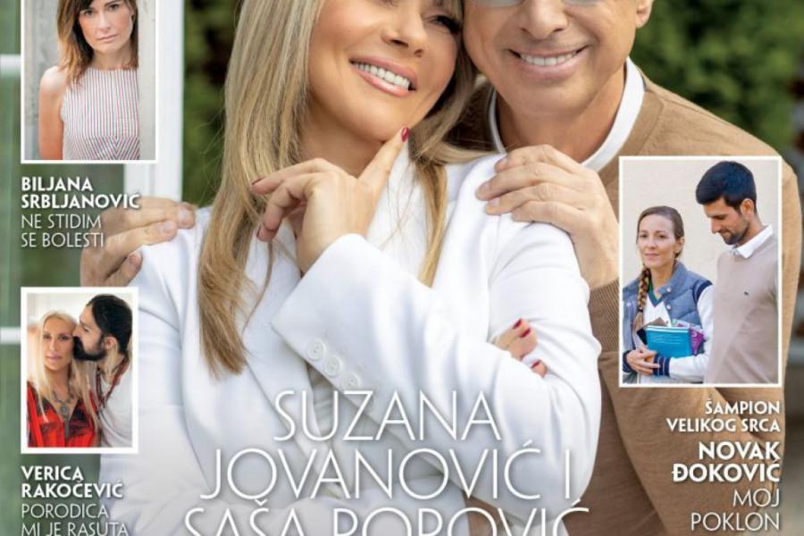 """U prodaji je 755. broj magazina """"STORY""""! #OstaniKodKuće"""