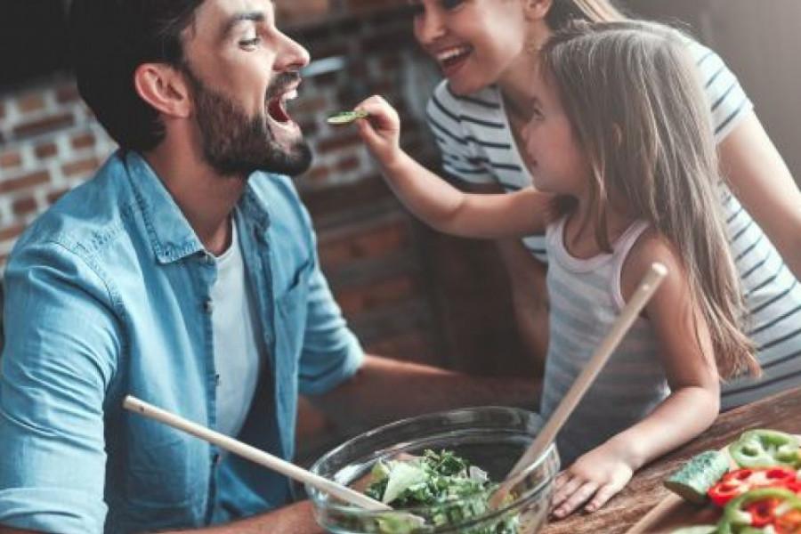 Nutricionista savetuje: Kako da se ne ugojite tokom izolacije