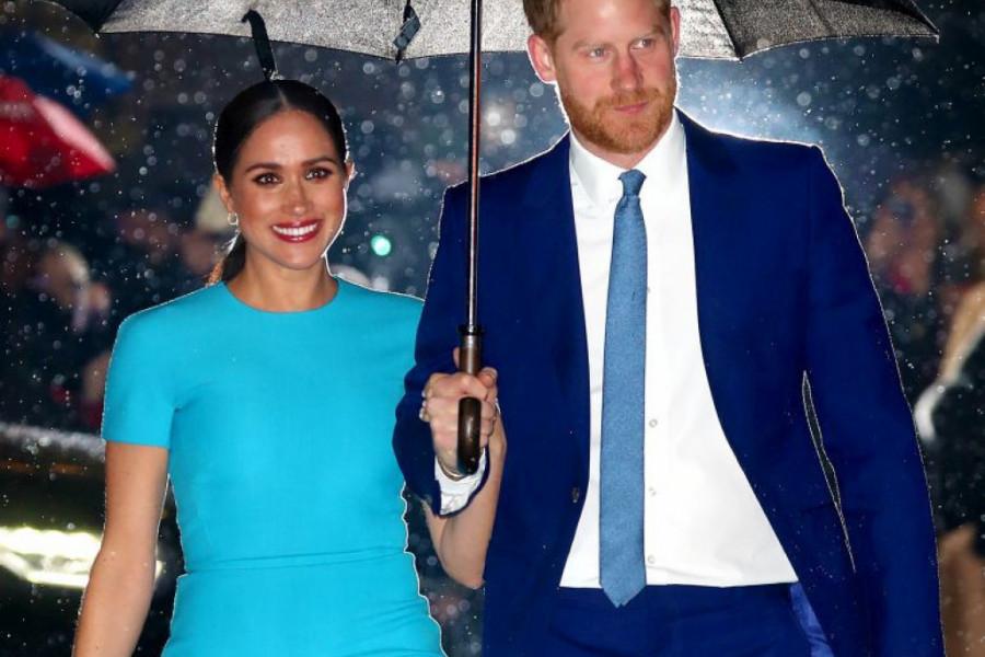 Megan i Hari zvanično napustili kraljevske dužnosti: Više nas nećete videti!