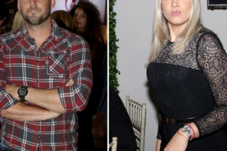 Milica Todorović i Petar Strugar ponovo zajedno? (foto)