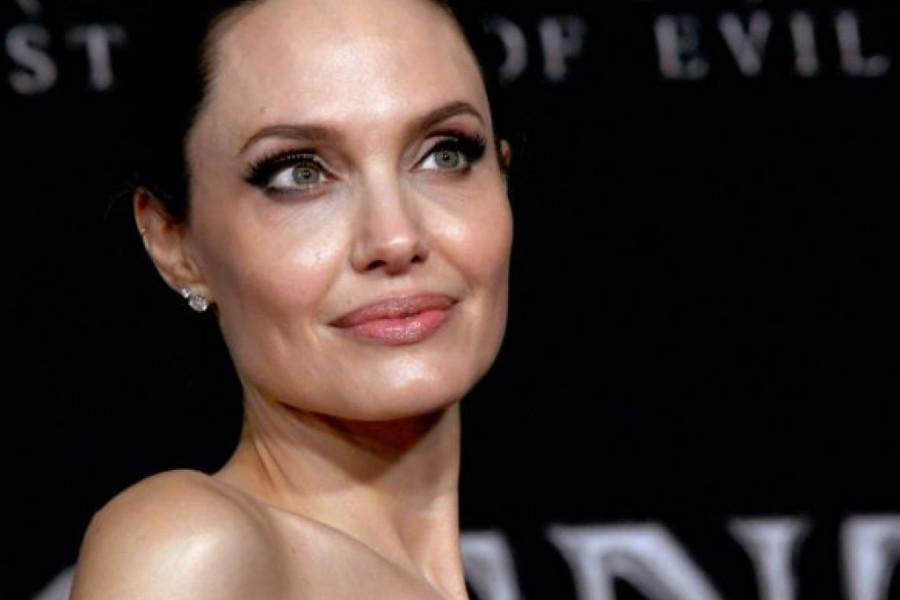 Anđelina Džoli donirala milion dolara za najugroženiju decu