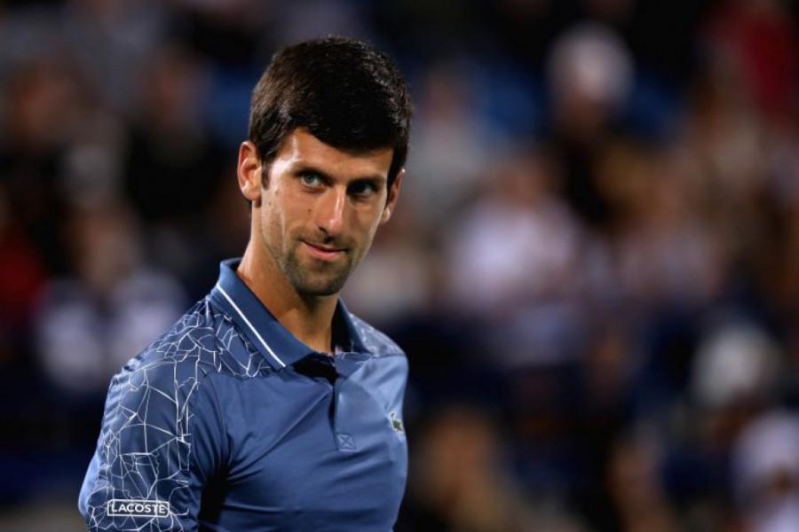 Veliki potez najboljeg tenisera na svetu: Novak Đoković donirao milion evra Srbiji za kupovinu respiratora