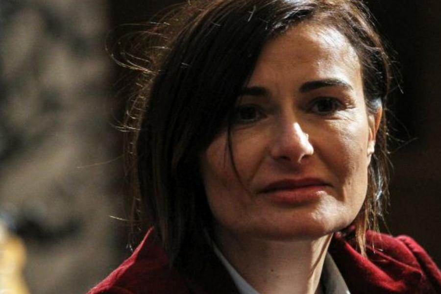Biljana Srbljanović u kućnoj izolaciji: Toneš u vreo vazduh i boriš se za dah!