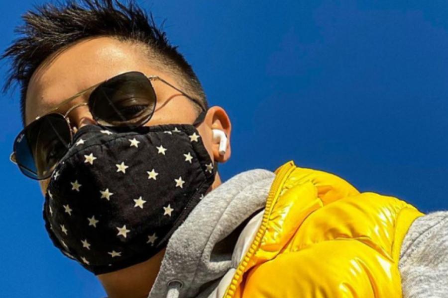 Maske poznatih protiv korona virusa digle prašinu na Instagramu (foto)