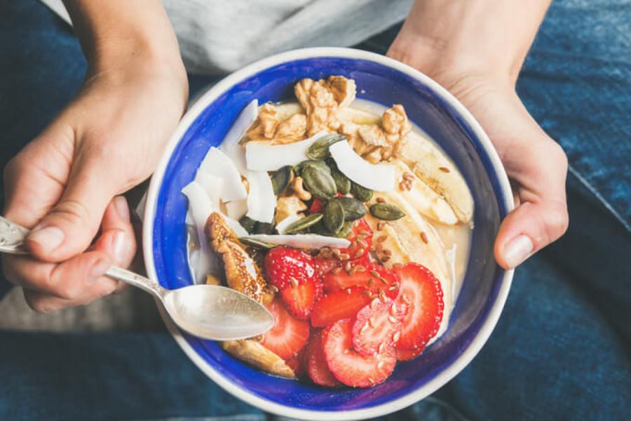 Recepti za zdrav doručak - Energija za ceo dan, svaki dan!