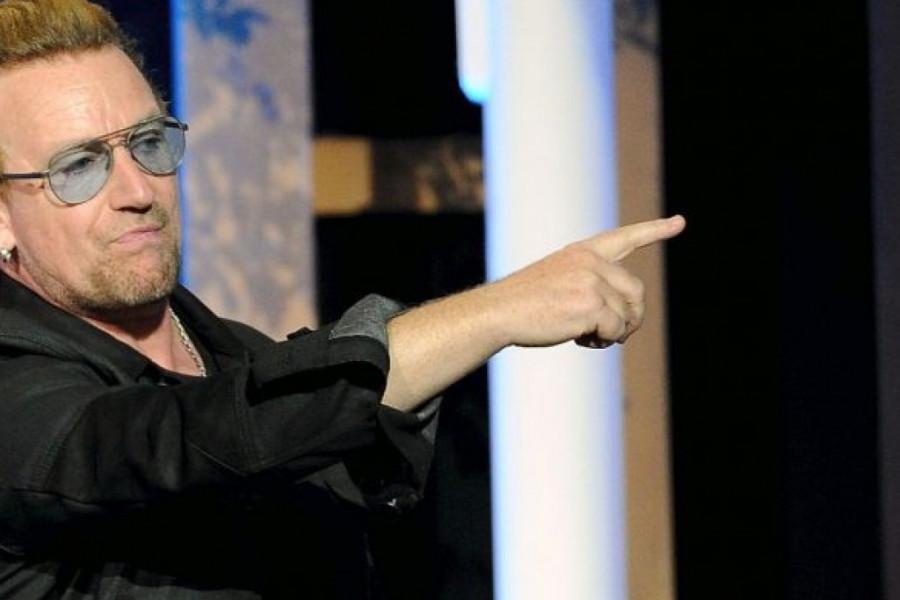 Bono Voks posvetio pesmu Italijanima u izolaciji i svim medicinskim radnicima koji se bore protiv koronavirusa (video)