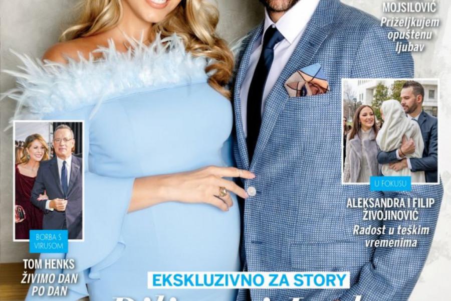 """U prodaji je 753. broj magazina """"STORY""""!"""