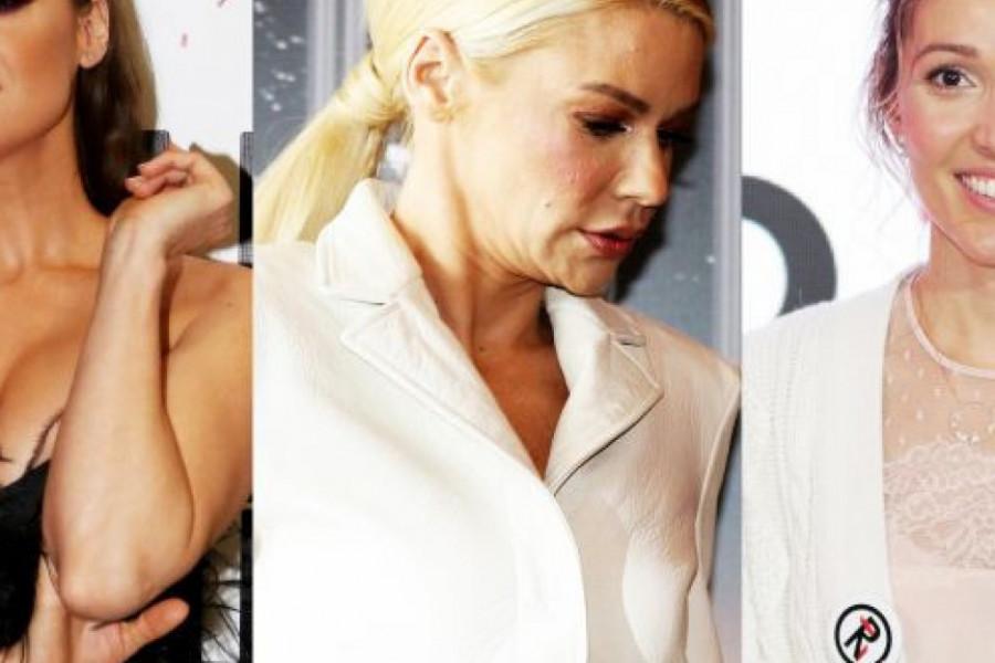 Korona virus: Nataša zabrinuta, Slavica spremna a Jelena šokirala ovim eksperimentom (foto/video)
