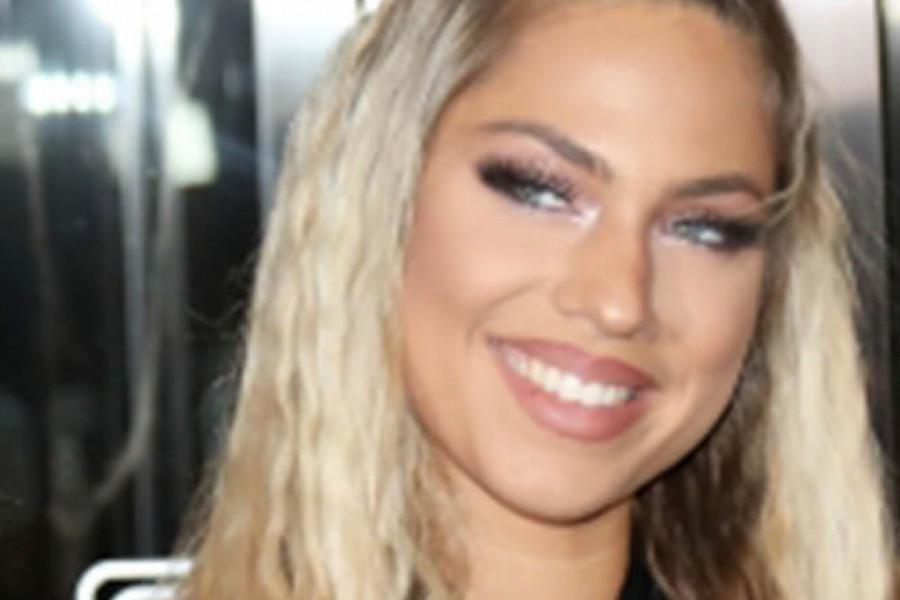 Ksenija Knežević: Lepa ćerka popularnog Kneza po drugi put na Evroviziji