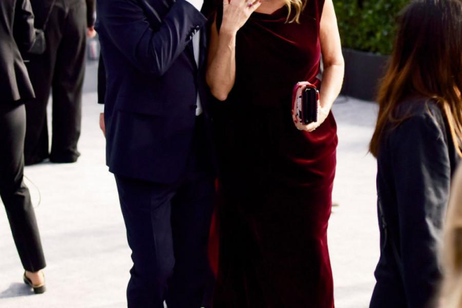 Koronavirus u Holivudu: Tom Henks i njegova supruga u karantinu!