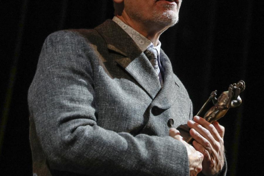 Džon Malkovič dobio važnu nagradu u Beogradu a evo ko je proglašen za najboljeg glumca!