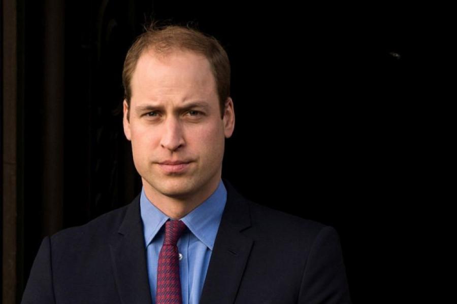 Princ Vilijam prekršio kraljevski protokol i izazvao lavinu komentara! (foto)
