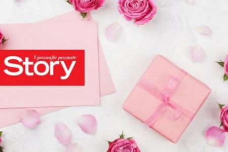 STORY vam danas poklanja nešto posebno!